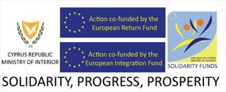 Solidarity Funds Logos